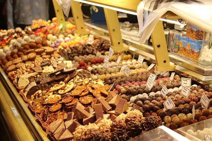 Продажа Печенья В Магазин