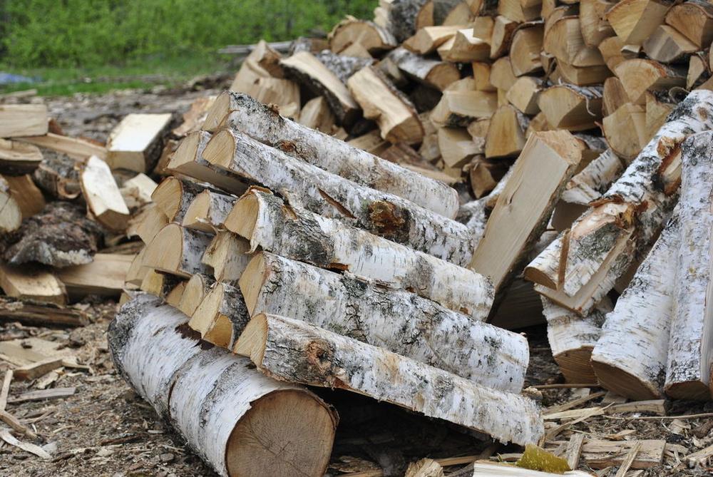 купить дрова в спб